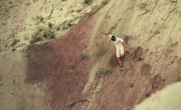 Kilian Jornet – slow motion