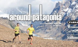 Around Patagonia – Jason Schlarb biegnie po rekord