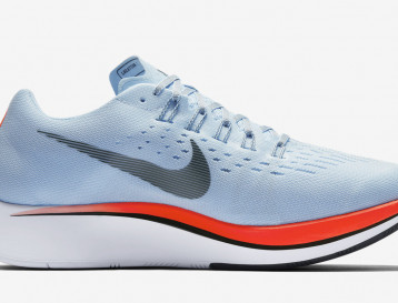 Nike Zoom Fly – test