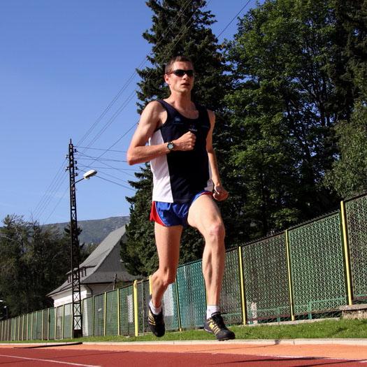 Marcin Nagórek. Fot. Archiwum Marcina Nagórka