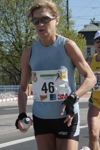 Agnieszka Sypek Malinowska