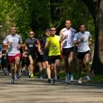 Bieg na 5 km - dobry dystans startowy