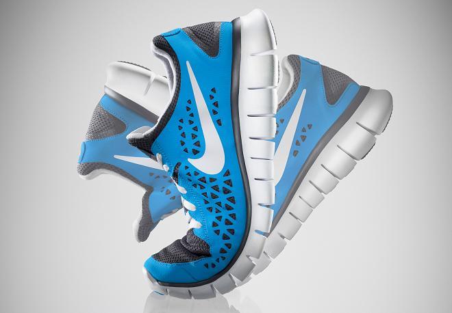 525d7f12 Nike Free amortyzowane buty do biegania naturalnego. Fot. Materiały prasowe  Nike