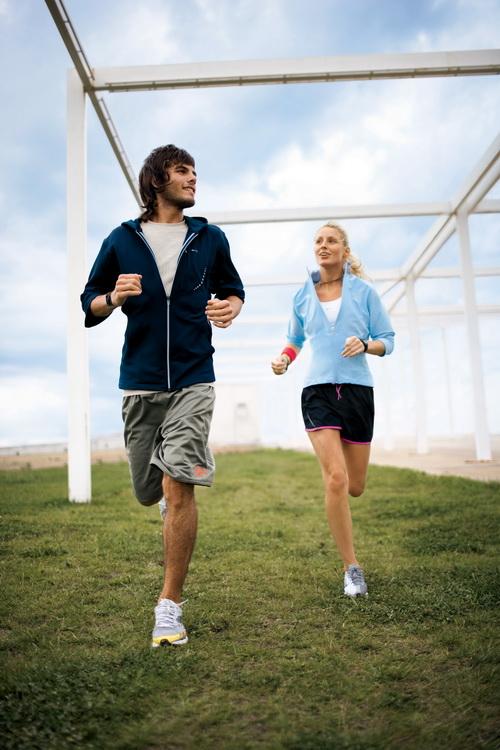 Jak spokojny powinien być easy run? Fot. Materiały prasowe