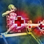 Kontuzje biegaczy - ból kolan i mięśni łydek