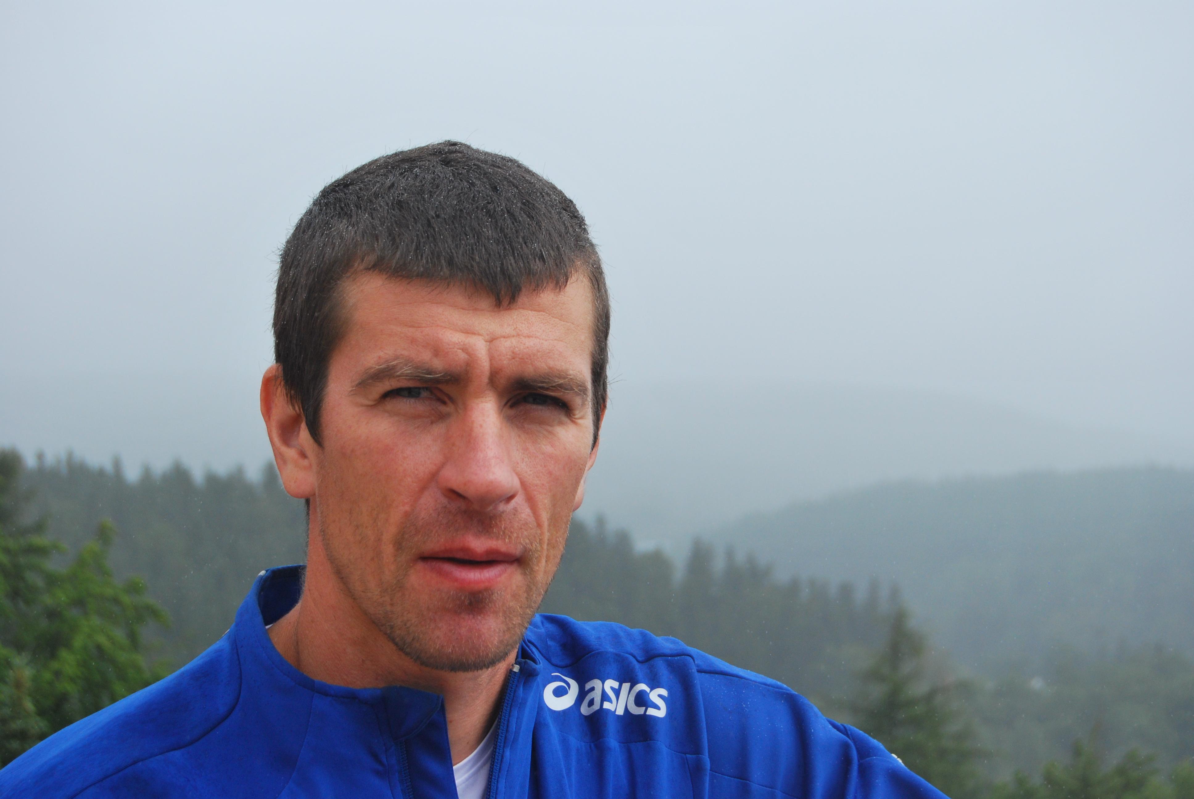 Leonid Shvetsov