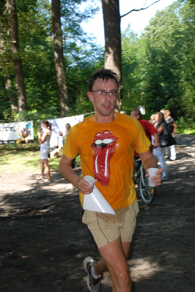 Maraton Leszno