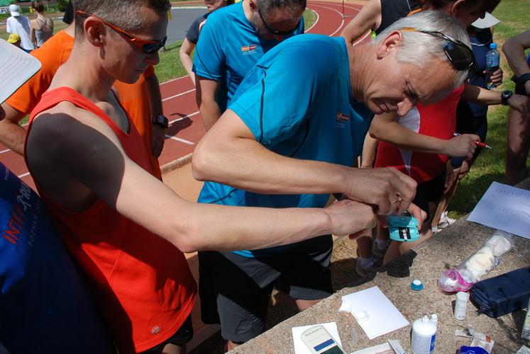 Obóz biegowy Fundacji Maraton Warszawski
