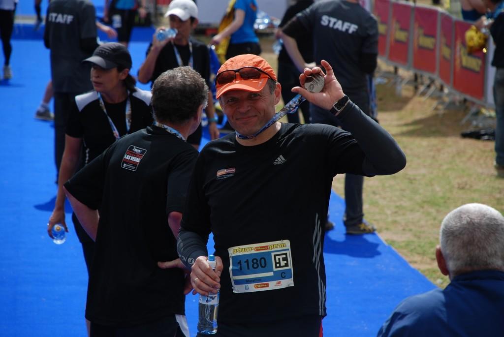 maraton Jerozolima