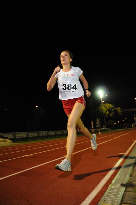 Warsaw Track Cup. Fot. Magda Ostrowska-Dołęgowska