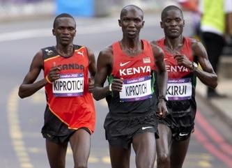 Kiprotich Kirui Kenijczycy