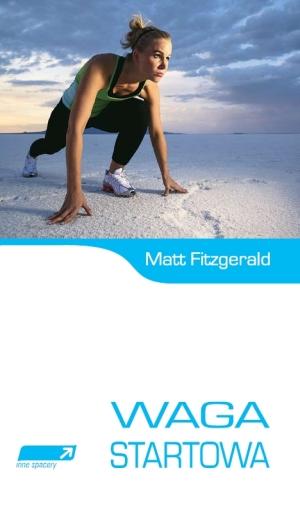 Waga startowa - książka dla biegaczy