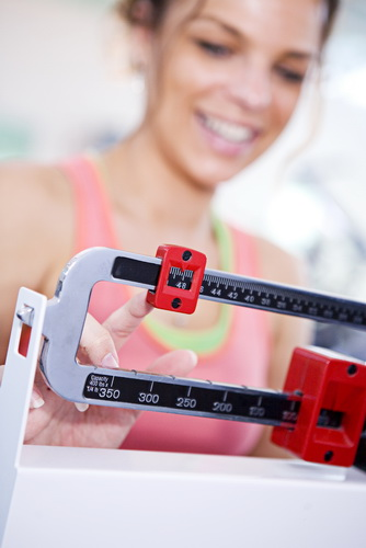 Ile powinien ważyć biegacz? Fot. istockphoto.com