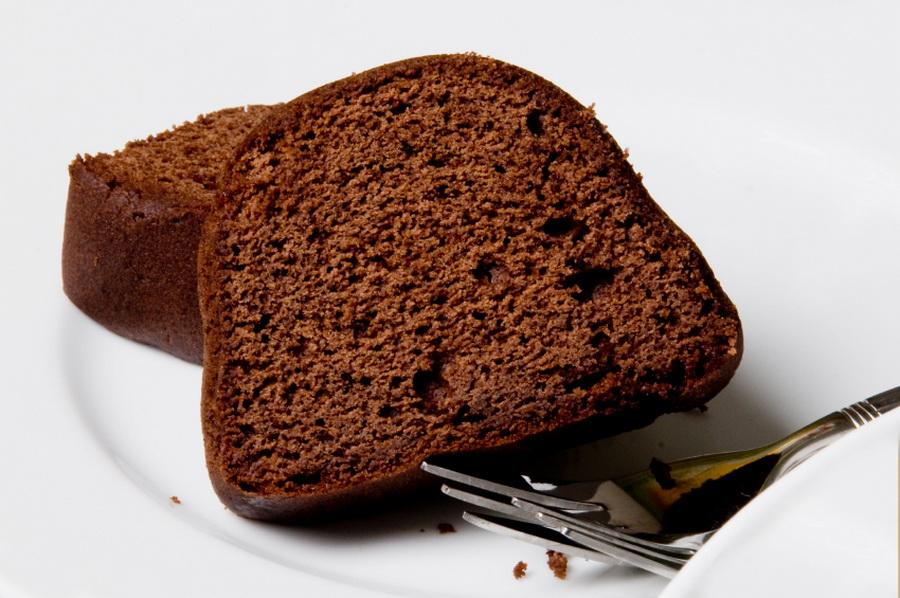 Ciasto czekoladowe, energia dla biegacza. Fot. istockphoto.com