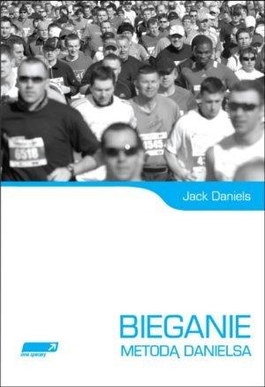 Bieganie metodą Danielsa, książka dla biegaczy