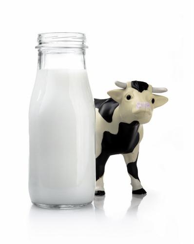 Mleko. Fot. istockphoto.com