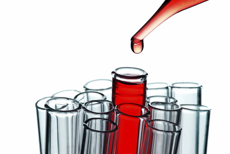 Badania krwi