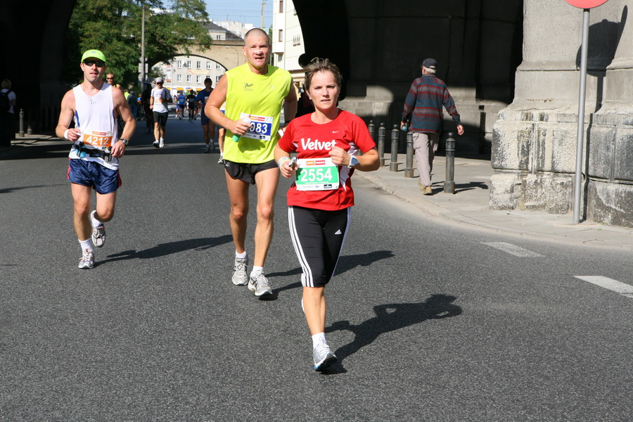 Alicja Paszczak. Fot. Fotomaraton