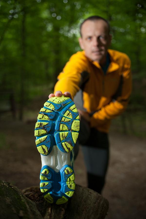 ASICS Gel-Nimbus 14 kontra Nike Zoom Vomero +7. Fot. Piotr Dymus