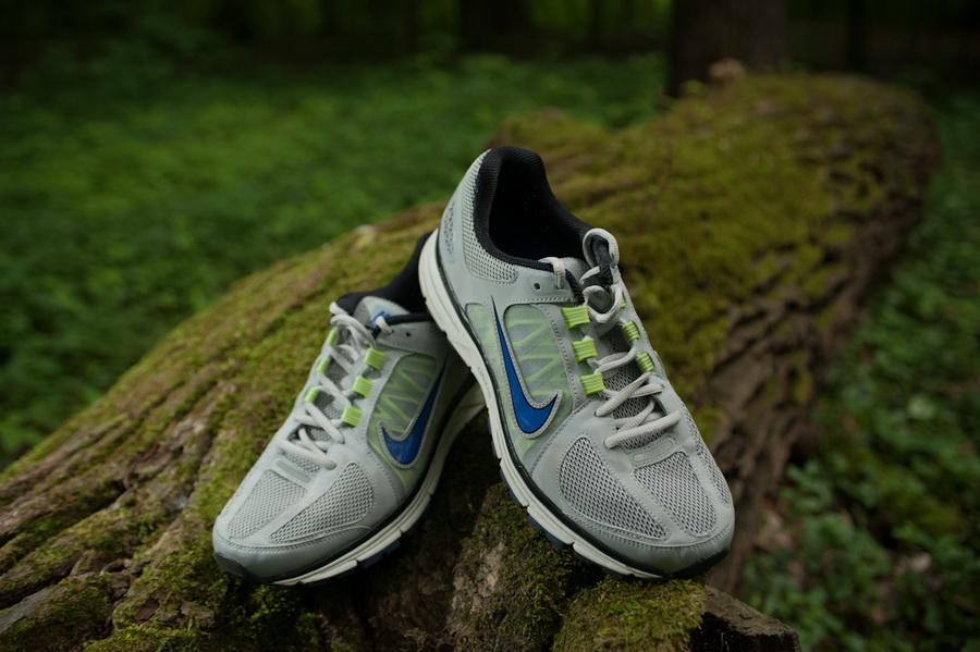 Nike Zoom Vomero +7. Fot. Piotr Dymus