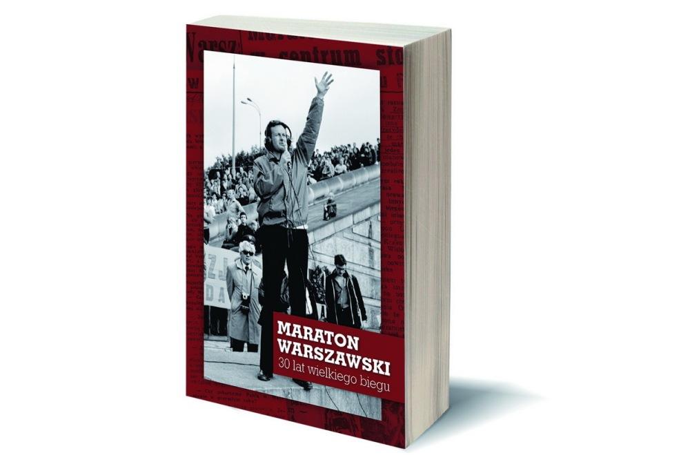 Maraton Warszawski. 30 lat wielkiego biegu