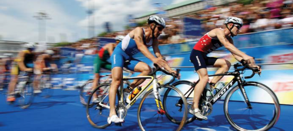 Rower do triathlonu