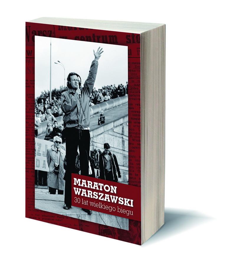 Maraton Warszawski - 30 lat wielkiego biegu