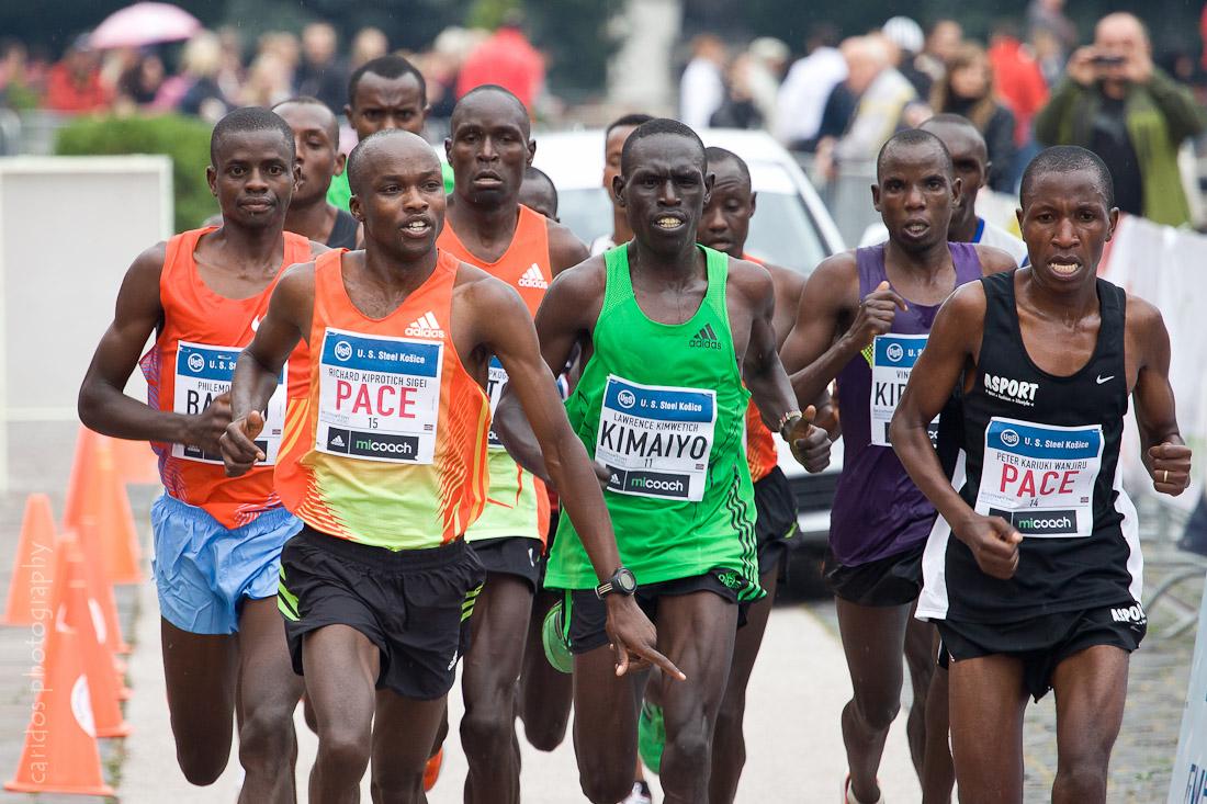 Kosice Maraton