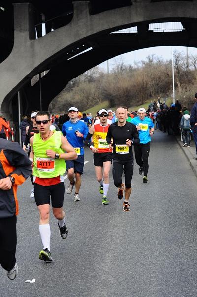 7. Półmaraton Warszawski. Fot. Fotomaraton.pl