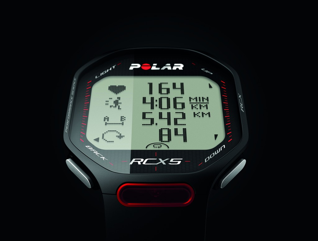 Pulsometr Polar - bieganie z pulsometrem