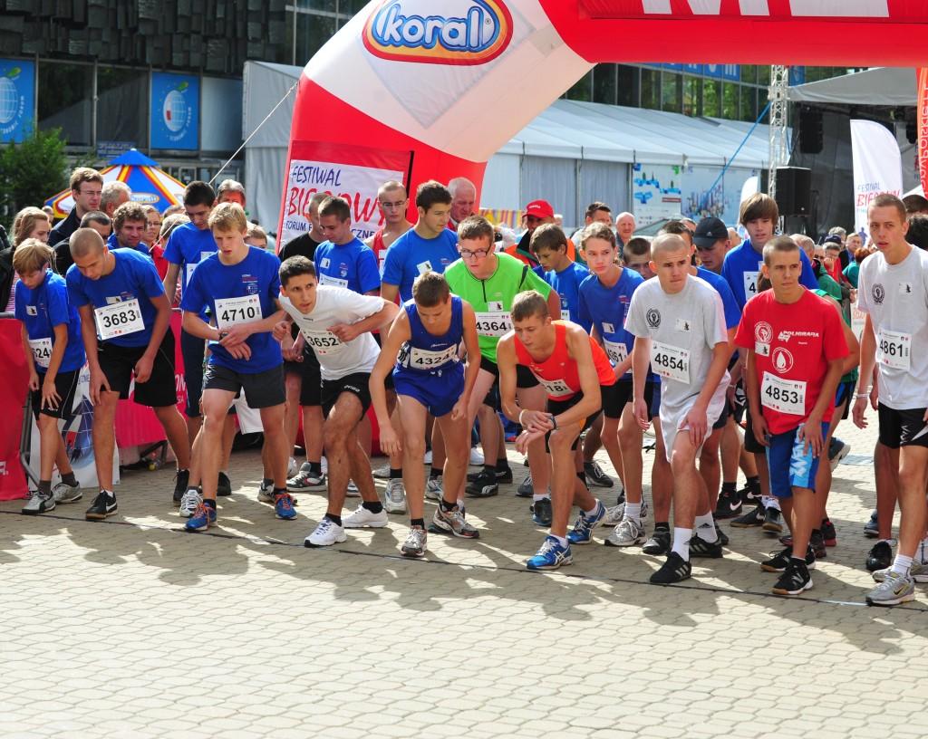 bieg-małopolski