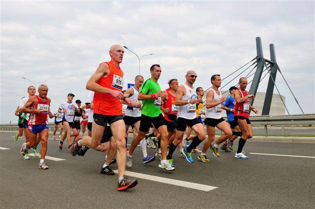 wroclaw maraton