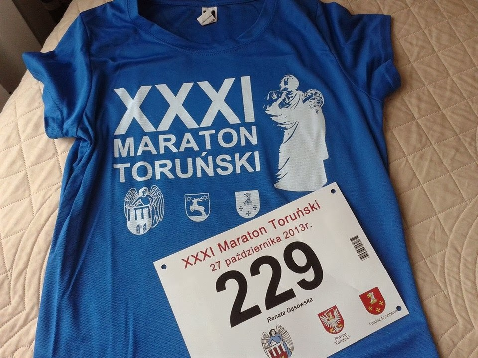 Maraton Toruński