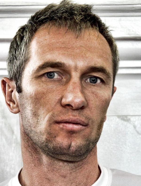 Grzegorz Gajdus. Fot. Adam Klein