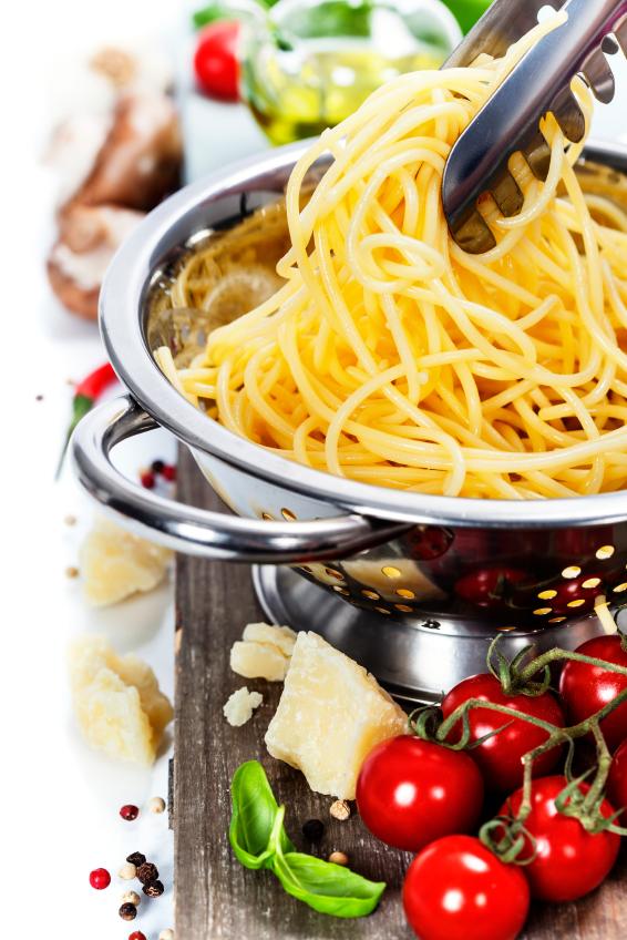 Spaghetti. Makaron. Fot. Istockphoto.com