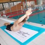 Ćwiczenia na mocny korpus dla triathlonistów