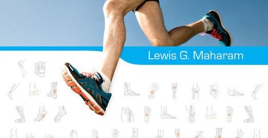 """bf1b1157 """"Biegaj zdrowo"""" – odpowiedzi na nurtujące pytania i przewodnik po  kontuzjach biegaczy"""