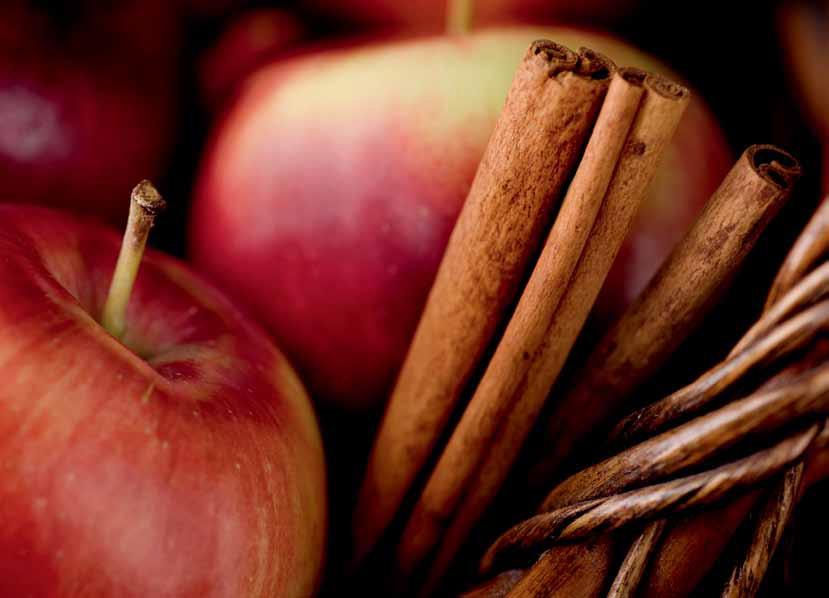 Dieta biegacza. Zimą spożywaj witaminy i ostre przyprawy. Fot. istockphoto.com