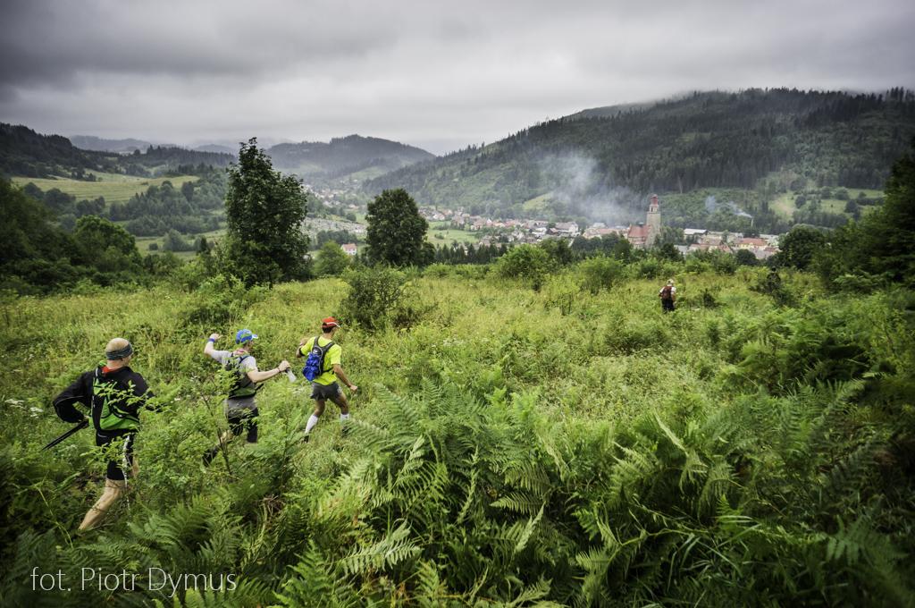 Biegi ultra w Polsce - Chudy Wawrzyniec 2013