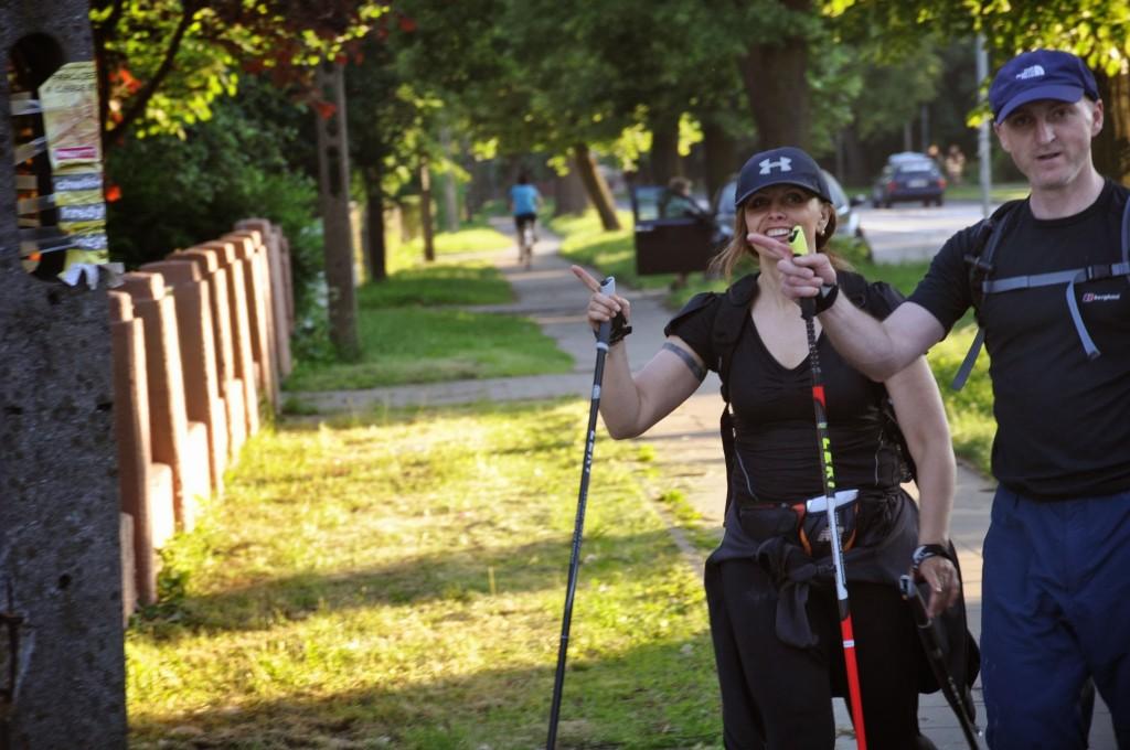 Biegi ultra w Polsce - Ultramaraton Szczecin-Kolobrzeg
