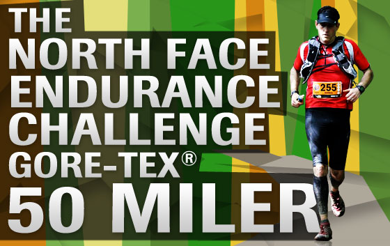 The North Face 50 Mile Championships. TNF Endurance Challenge. Fot. The North Face