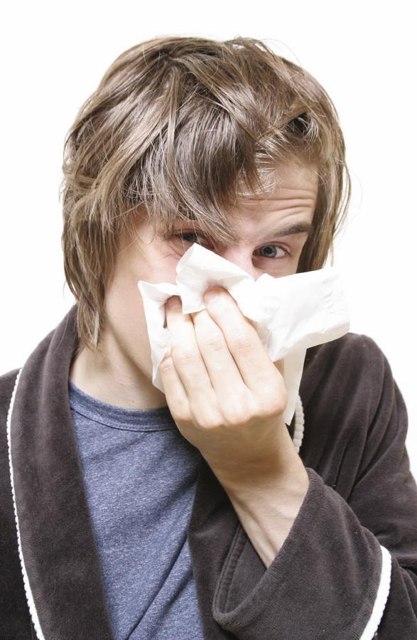 Bieganie w czasie choroby. Ma sens czy nie? Fot. istoclphoto.com