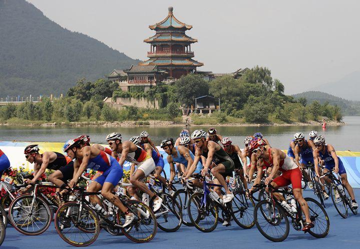 rower olimpijka