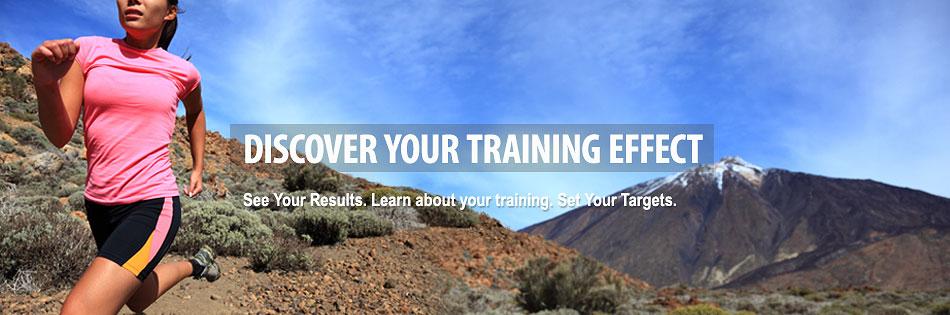 Firstbeat Athlete - aplikacja do biegania mierząca m.in. efekt treningowy. Fot. Materiały prasowe