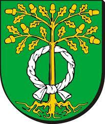 Gmina Dąbrowa herb