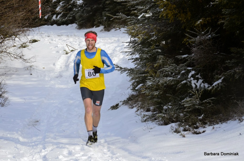 Icebug Winter Trail 2014. Fot. Barbara Dominiak 01