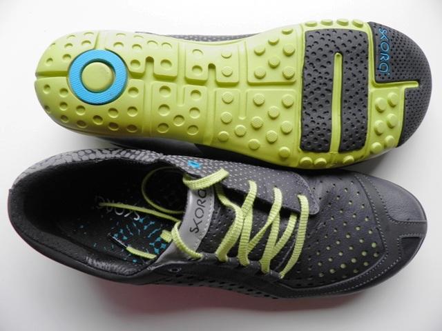 Skora Core - minimalistyczne buty do biegania. Fot. Paweł Ignac
