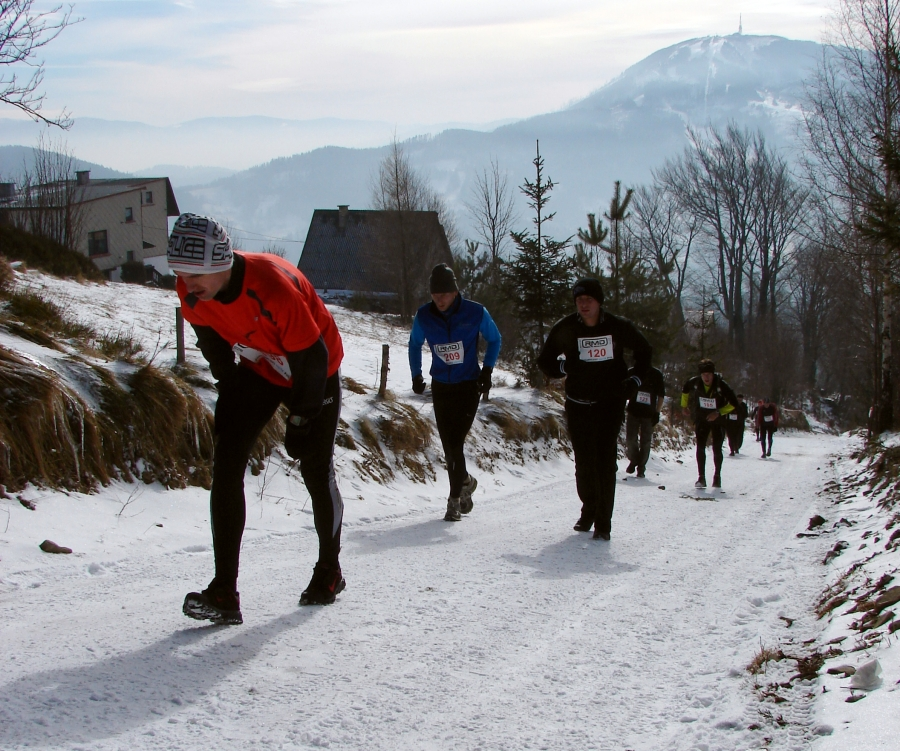 RMD Winter Run fot. Aneta Ząbczyńska 01