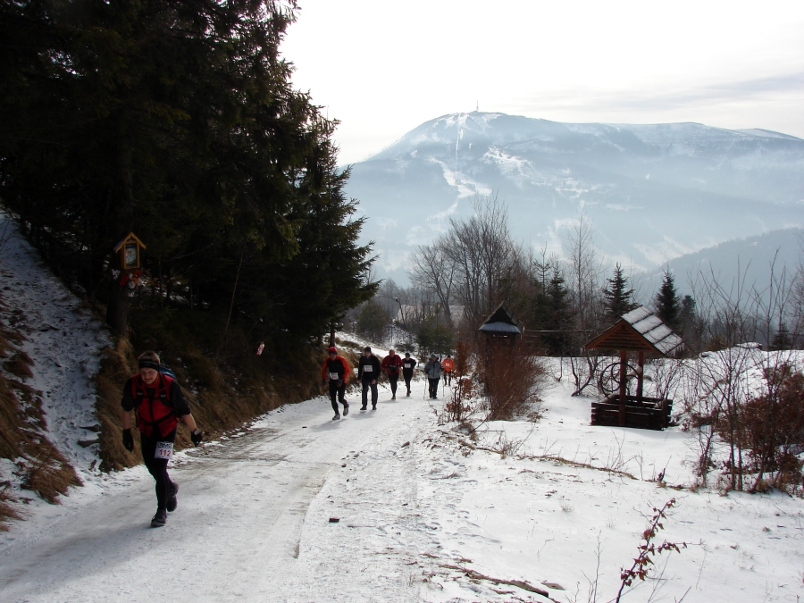 RMD Winter Run fot. Aneta Ząbczyńska 03