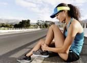 Porady od trenera: Zakwasy po bieganiu – jak się z nimi obchodzić?